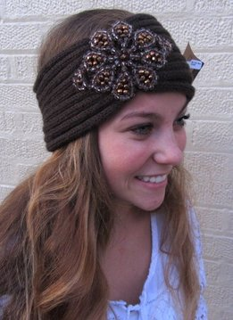 Bling Headwrap