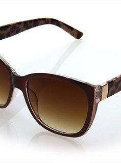 Sunglasses Plastic Fashion