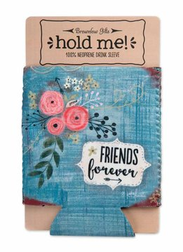 Friends Forever Insulated Drink Sleeve