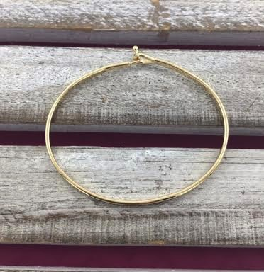 Bride Tribe Gold Bracelet
