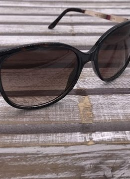 Classic Brown Tortoise Sunglasses