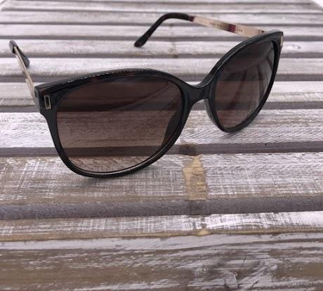 Classic Brown Tortoise Sunglasses