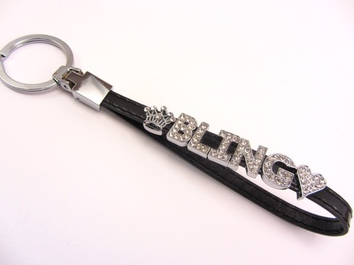 Keychain Band