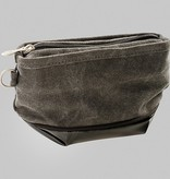 Crumpler Crumpler The Gyspy Moth NO 3- mid grey/black