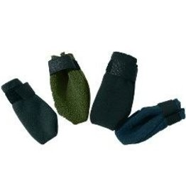 Sportees Sportees WindPro Velcro Closure Dog Booties XL
