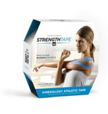 Lifestrength Ion Infused Muscle Jumbo Roll Tape<br />STRENGTHTAPE 35M ROLL<br />StrengthTape is perfect for everyone from hard charging athletes to weekend warriors. It provides support &amp; stability for muscles, joints, and tendons without limiting range of motion like a traditi
