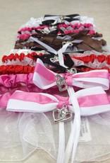 Set of 2 garters