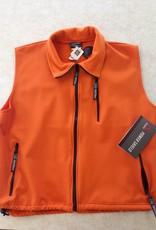 Sportees Sportees Athletic Fit Retro-X or Powersheild Fleece Vest