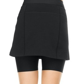 Spanx Spanx(1229-Black-L)Power Skort