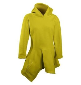 Sportees Sportees Adult2 Way Stretch 200 Weight Fleece Sportees Designed Fairy Sweater w/ Skirt &Hood
