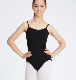 Capezio Capezio (CC100-L) Camisole w/Adjustable Straps Leo/Bodysuit