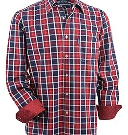 Saint James Saint James 7096-Antoine- Shirt-Men's