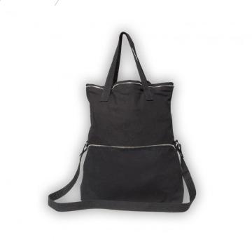 Bloch 1M025-BLOCH-BAG DUAL SIZE FOLDED, BLACK