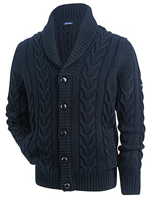 Saint James Saint James 4208-Burlington-Sweater-Men'