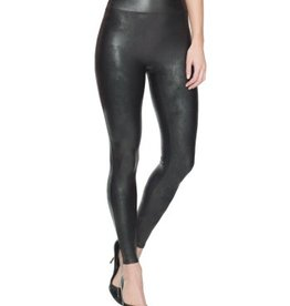 Spanx Spanx-2437-Faux Leather Leggings