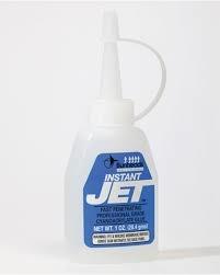 Capezio Capezio-BH250- Jet-Glue