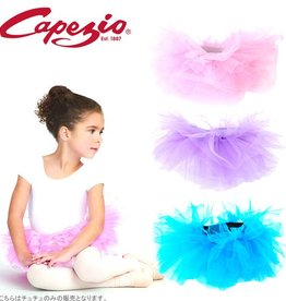 Capezio 100% Nylon, Children's Tutu