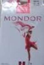 Mondor Mondor-3371-Skating-Tights-Footed