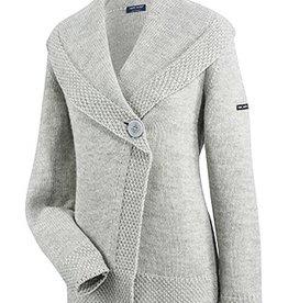 Saint James New for 2014 - 50% Acrylic, 30% Wool, 20% Alpaca. Heavy Stitch.