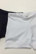 Sportees Sportees-Children's-Stretch-Shorts- Unisex with Elastic Waist