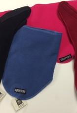 Sportees Sportees 200 Weight Fleece Triangle Neck Warmer w/ Velcro- One Size