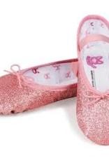 Bloch Bloch-S0225GG-Glitterdust-Ballet-Shoe