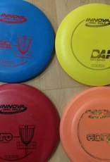Innova Discs INNOVA - Disc-Golf-Putt And Approach