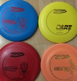 Innova Discs INNOVA - Disc-Golf-Putt And Approach