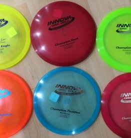 Innova Discs INNOVA-Champion-Multi-Purpose