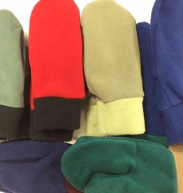 Sportees Sportees-Windproof-Mittens