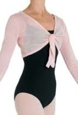 Bloch Z0969-Bloch-Crop-Wrap-Sweater