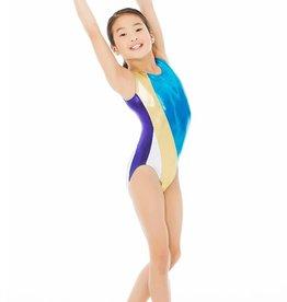 Mondor Mondor 7855-Gymnastics-Bodysuit