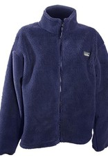 Sportees Sportees Athletic 2 Way Stretch Retro-X Bulky Over Jacket