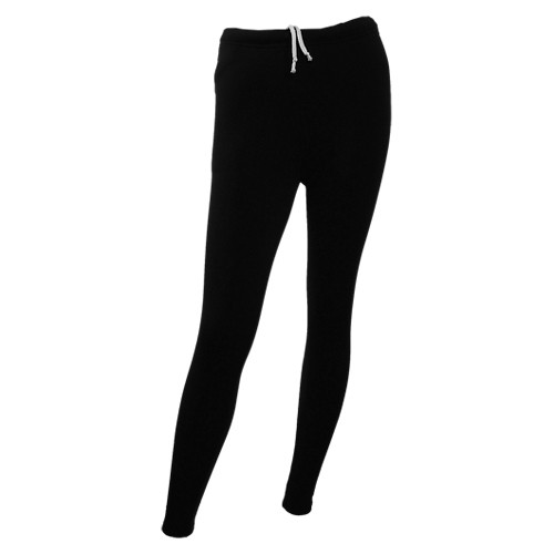 Sportees Sportees-Fleece-Tights-Polartec-200 -With-Lycra-Fuzzies