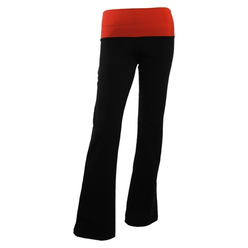 Sportees Sportees-Children's-Polartec Powerstretch Fleece-Yoga-Pants