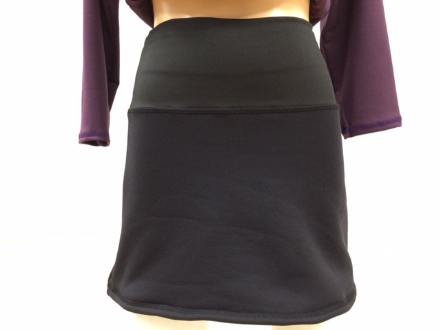 Sportees Sportees-Skirts-Yoga-Fleece