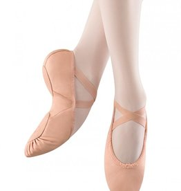 Bloch Bloch-S0203L-Prolite II Hybrid Ballet-Shoes-Split-Sole