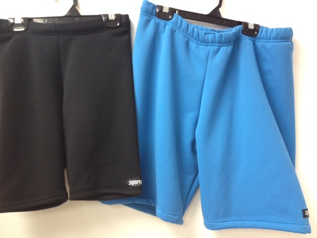 Sportees Sportees-Polartec- Powerstretch- Fleece-Shorts