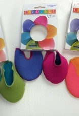 Capezio Capezio-Bh1055-Ouch-Pouches for Pointe Shoes