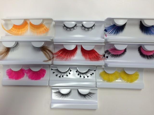 Fancy-Eyelashes