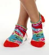 Dub&Drino Dub & Drino Spring-Ankle-Socks
