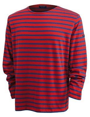 Saint James Saint James 9728-Minquiers-Unisex-T-Shirt