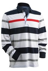 Saint James Saint James 8135-Alan-Men's-Polo-Shirt