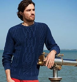 Saint James Saint James 8530-Auckland-Men's-Sweater