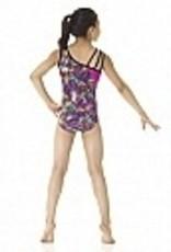 Mondor Mondor 7861-Gymnastics-Bodysuit