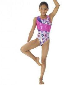 Mondor Mondor 7867-Gymnastics-Bodysuit