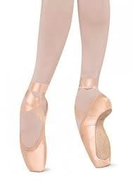 Bloch Bloch S0129L-Jetstream-Pointe-Shoe
