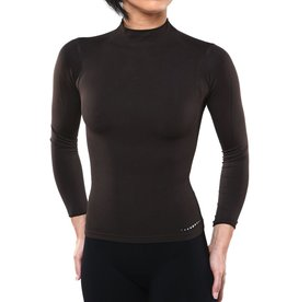 Firma Energywear Firma-Mock-Neck-Long-Sleeve-Ladies