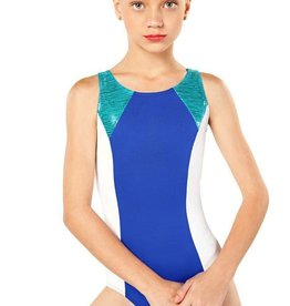 So Danca So Danca L863-Tank-Bodysuit-Child