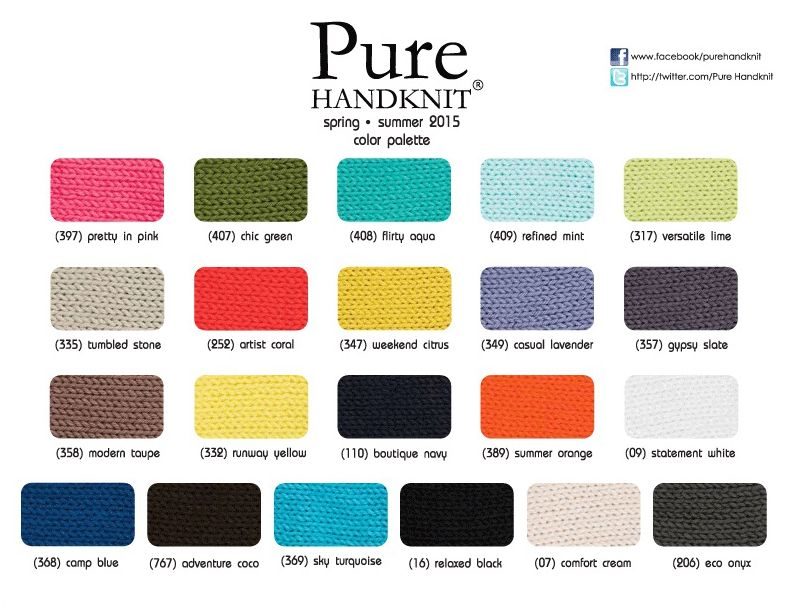 Pure Handknit Pure Handknit 4408-Artist-Cardigan